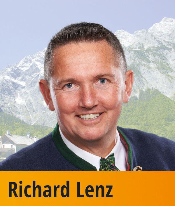 Lenz Richard